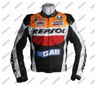Motorrad textil Jacke MOTORRADJACKE REPSOL DUHAN M   XXL NEU
