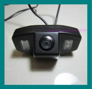 CAR REAR VIEW REVERSE PARKING CAMERA FOR HONDA ACCORD