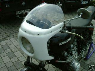 Cockpitverkleidung MAD MAX Z1 Z 900 Z900 Z 1000 Z1000