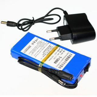 lichtstreifen mit batterie