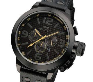 Style Cool Black 2012 Herrenuhr Chronograph TW 901 mens watch