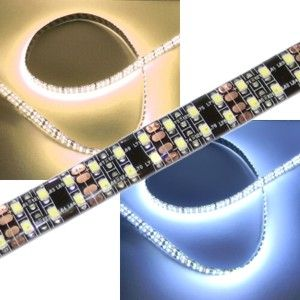 SMD Led Strip SuperBright 12V / BASTLERWARE / Stripe Streifen Leiste