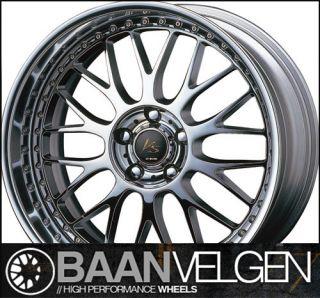 WORK VS XX 20 zoll Porsche 911 997 Turbo 4S GT3 NEU Felgen rims wheels