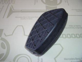 Mercedes Benz W901 905 Sprinter Brake Pedal Rubber