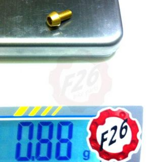 Alu M5 Schraube 7075 Din 912 x 5,10,12,16,18,20,25,30 rot,schwarz gold