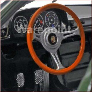 MINICHAMPS    PORSCHE 904 GTS STREET   Green   118