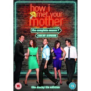 How I Met Your Mother   Season 7 Staffel Sieben NEU OVP DVD