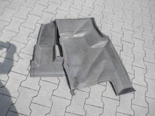 Original Fußmatte Fußraumverkleidung Mercedes Sprinter W906 VW