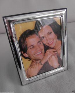 Sterling silber 925 10x15 Bilderrahmen Fotorahmen Silberrahmen