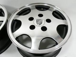 Porsche 944 S2 911 Carrera 2/4 Design 90 Felgen Rims Wheels 16 / VW