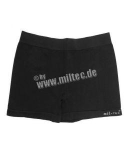 Unterhose Boxer Shorts Body Style Brief Boxer Schwarz Gr L