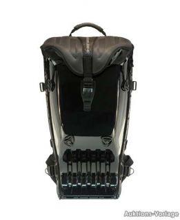 Boblbee MEGALOPOLIS AERO G3 Darth Protector level 2 Rucksack Backpack