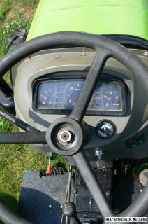 Allrad Traktor JBQ 254 Neu Baugleich FOTON 254