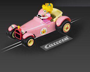 Carrera Go Mario Kart DS Peach Royale 61123 Neu+ OVP