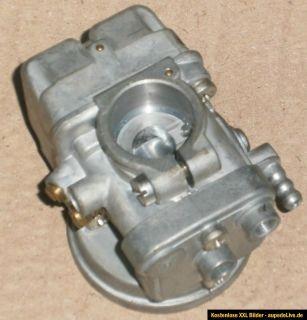 Vergaser BING 15 NEU 12mm 15/12/1004 Zündapp Herkules Puch KTM