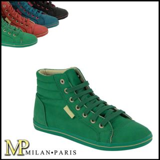 Schnürer Damen Schuhe Sneaker 94875 Stiefelette 36 41