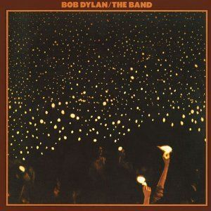 2cd   bob dylan / the band   before the flood