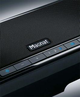 Magnat WSB 50 PRO Soundbar Heimkino System mit Funk Subwoofer +NEU+