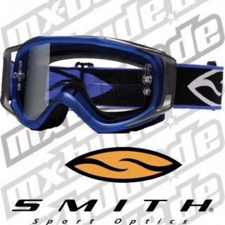 SMITH Fuel V.2 Motocross Enduro Brille Cross Ski MX MTB