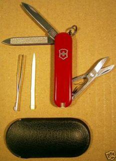 mini Schweizer Offiziers Taschenmesser Messer NEU OVP