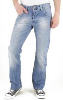 Cross Jeans Hose Antonio E160 184, desert light used