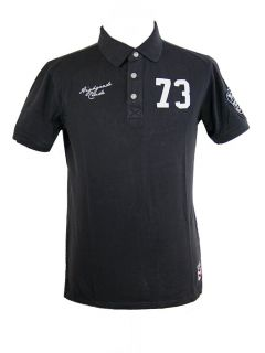 Petrol Industries Polo Shirt M SS12 PL64 Col. 985/steal