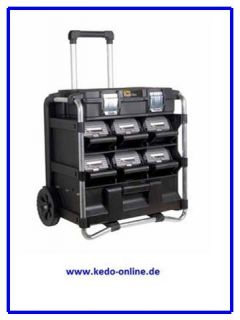 STANLEY Tool Organizer System XL 49 x 43 x 11 cm 1 92 976