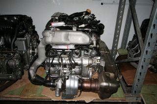 Porsche Motor Revision   Austauschmotor + Getriebe