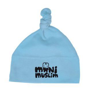 Styleislam Style Islam Baby Mütze Mini Muslim Mützen Babykleidung