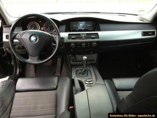 BMW 523i E60 Bj. 05/2006 Automatik LPG Gas