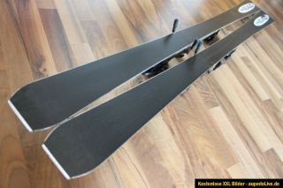 HEAD Worldcup i SL Carver Carving Ski 165cm + Tyrolia SymPro 8 Bindung