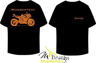 KTM 990 Super Duke R T Shirt