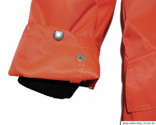 ROFA TEX Warn+Wetterschutz JACKE/PARKA Winter Gore Tex