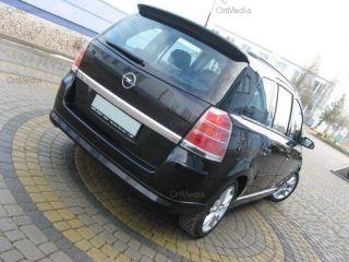 Opel Zafira B Dachspoiler   Heckspoiler   Spoiler