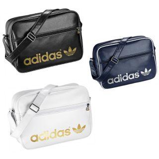 adidas adicolor AC Airline Bag Tasche retro Tasche