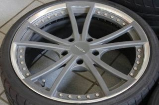 20 SpeedART LSC forged f.Porsche 997 Targa 4S Turbo 4S