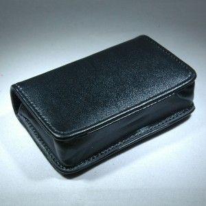 A4B Black Camera Case For Samsung ST88 ES90 ST66 ST200 ST77 ST93 SH100