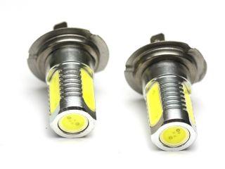 High Power für H7 Leuchtmittel 12V PKW / Auto Set Nebelscheinwerfer 7