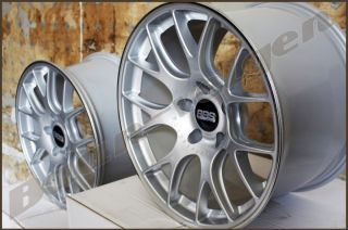 BBS CH CH R 19 zoll Porsche 911 996 997 Turbo NEU Felgen rims wheels
