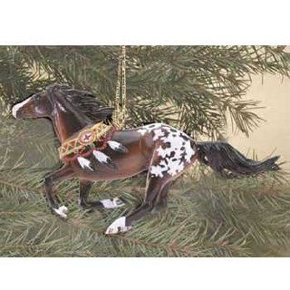 Breyer Horses 2007 Beautiful Breeds Appaloosa Ornament
