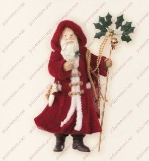 Hallmark 2007 Father Christmas   Special Edition