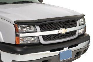 Hood Protector For Chevrolet ~ Silverado ~ 2007 2013 ~ Smoke ~ 1500