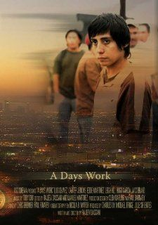 2008)  (Jack Brand)(Luis Chávez)(Hugo Garcia)(Leigh Hill) Home