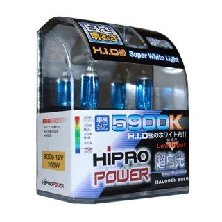 Hipro Power 2003 2008 Dodge Ram 1500 Truck Xenon HID Fog Light Bulb