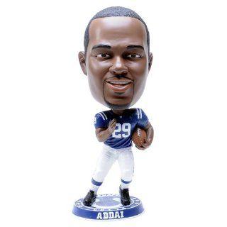 Addai Indianapolis Colts 2008 Big Head Bobble