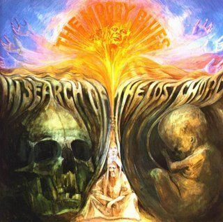 In Search of the Lost Chord: The Moody Blues: Music