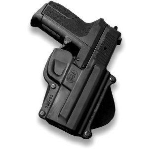 SIG SAUER 2022   PADDLE HOLSTER Fobus Israel Gun Holster