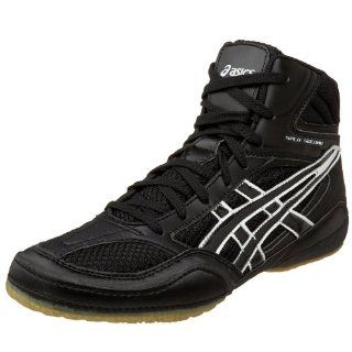 ASICS Mens Split Second Wide Wrestling Shoe Shoes