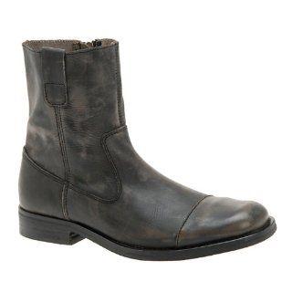 ALDO Ferrato   Men Casual Boots   Black   7 Shoes