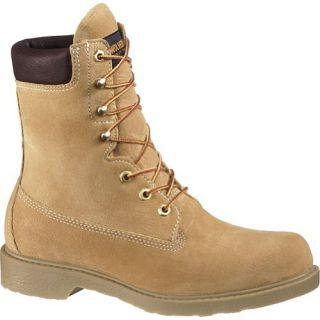 Wolverine Boots Mens Waterproof Insulated Work Boots 1141 Shoes